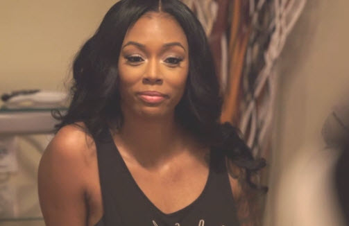 Bambi Calls Out Momma Dee For Meddling in Lil Scrappy's Affairs (VIDEO)