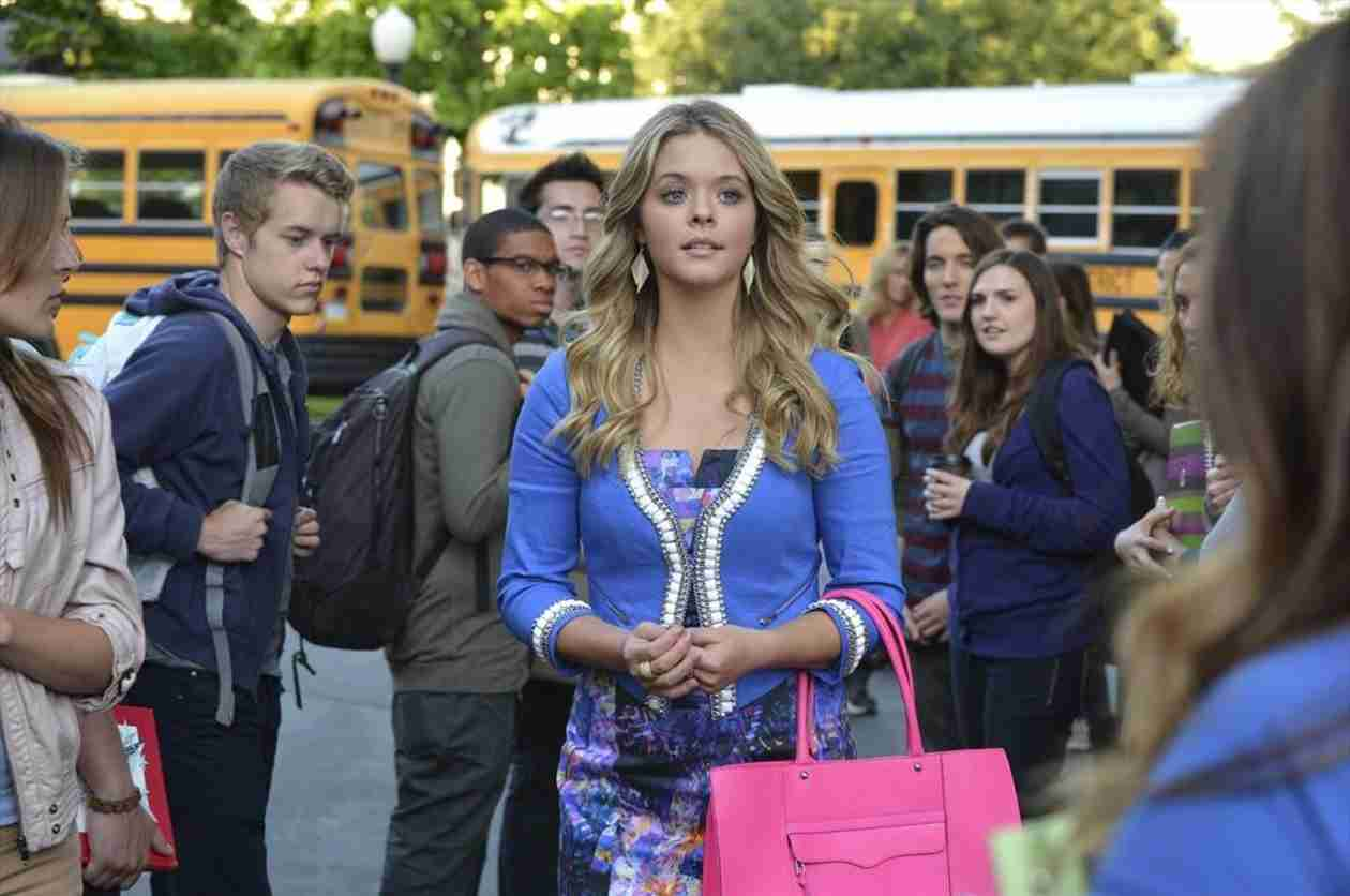 "Pretty Little Liars Spoilers: Flashback With ""Little Alison"" in Season 5 (PHOTO)"