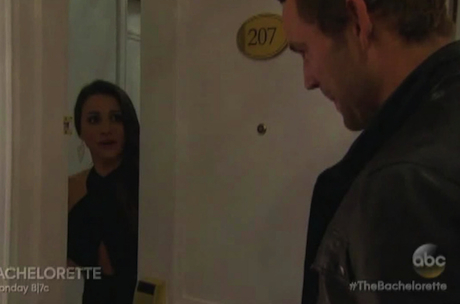 Bachelorette 2014 Episode 7: Did Nick Viall Just Go Full Creeper?