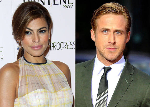 Eva Mendes Pregnant With Ryan Gosling's Baby (VIDEO)