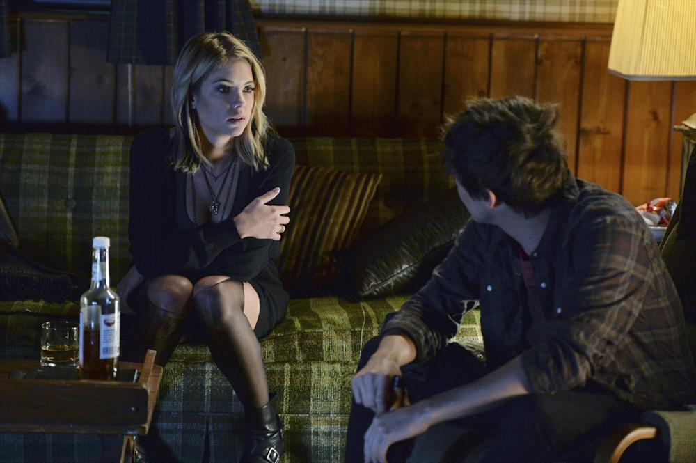 Pretty Little Liars Recap: Season 5, Episode 8 — The Kahn Job
