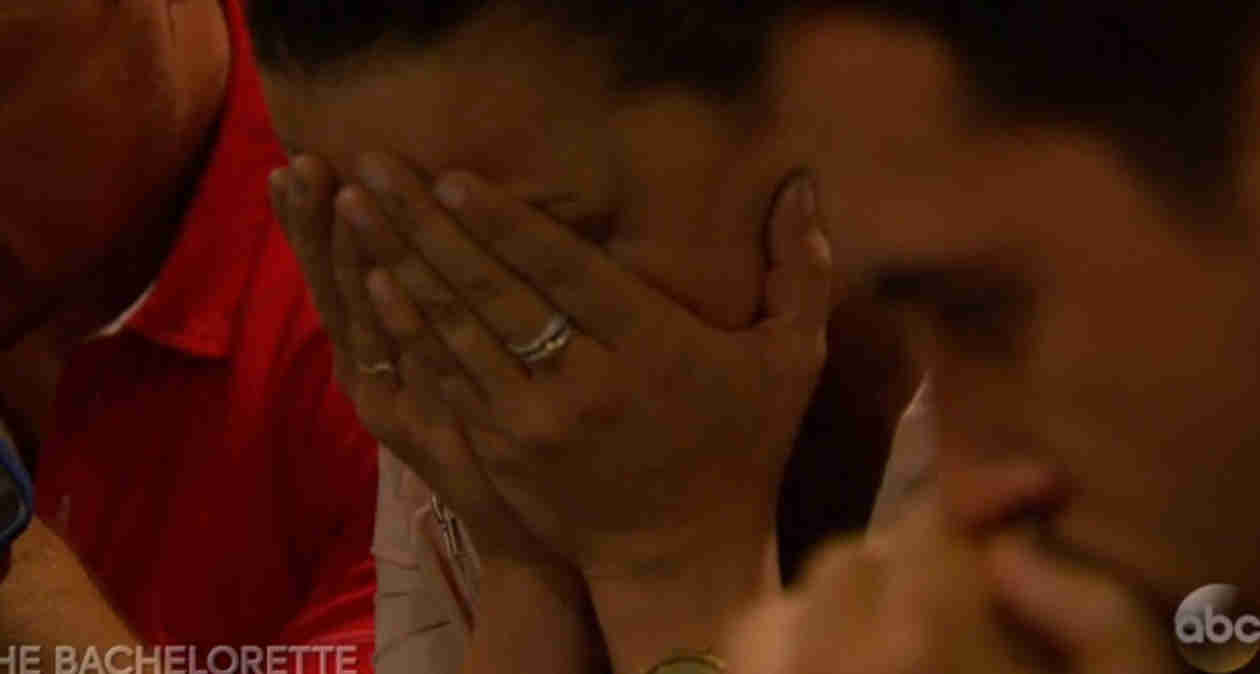 Bachelorette 2014 Episode 8 Promo: Andi and the Guys Find Out About Eric Hill (VIDEO)
