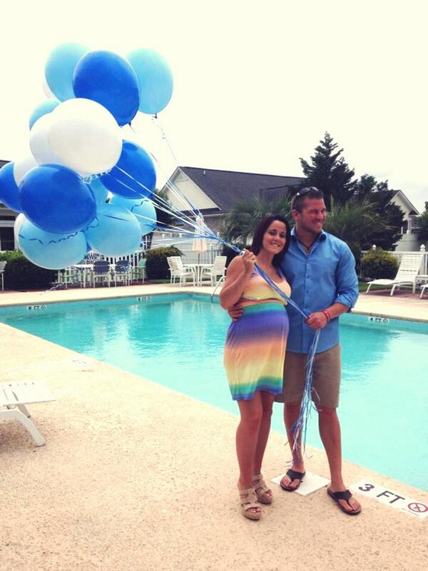 Jenelle Evans and Nathan Griffith Want Another Baby!