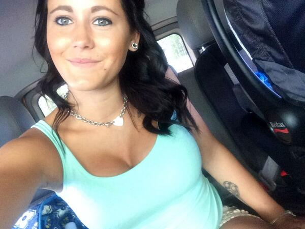 Jenelle Evans Accuses Media of Being Mean About Her Pregnant Body