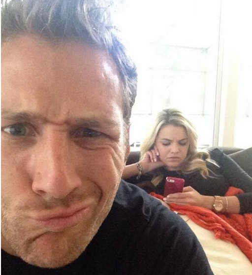 "Did Juan Pablo Galavis and Nikki Ferrell Break Up? She Writes: My Heart Knows It's a ""Lie"""