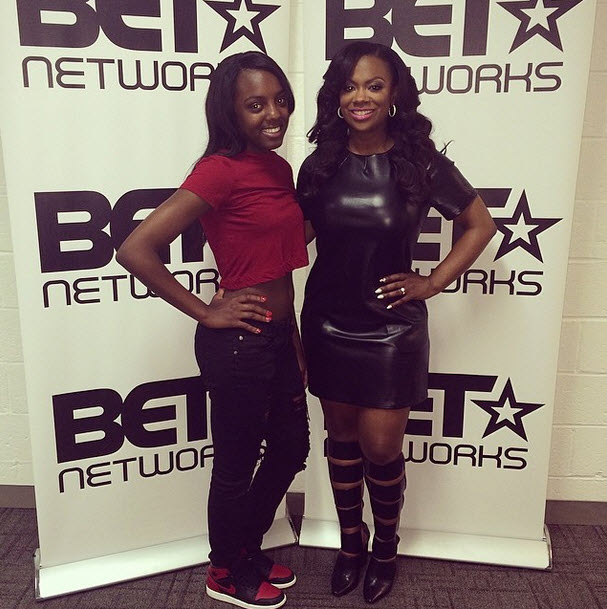 """Kandi Burruss' Busy August Includes Filming RHoA, Kandi Koated Nights, """"More Show Ideas"""" — And That's Not All!"""