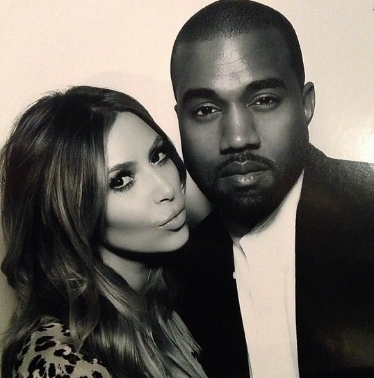 Kim Kardashian and Kanye West's Mellow Honeymoon Details Revealed (VIDEO)
