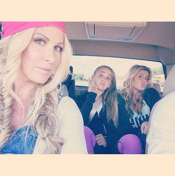 Would Kim Zolciak Let NeNe Leakes Babysit Her Kids? She Says…