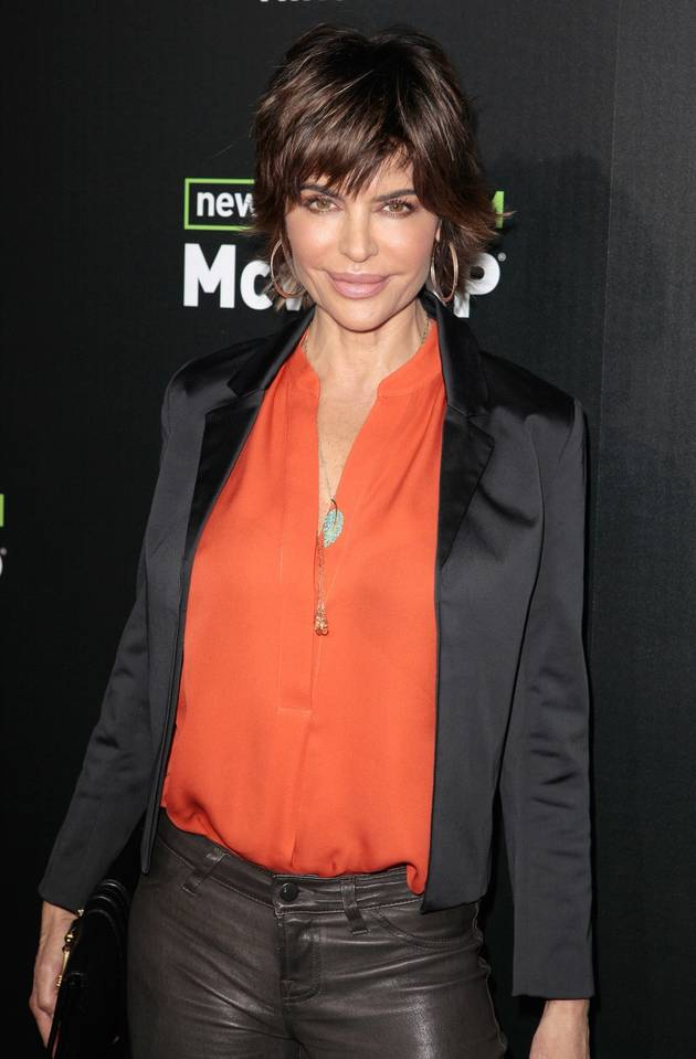 Lisa Rinna Is Joining The Real Housewives of Beverly Hills! (UPDATE)