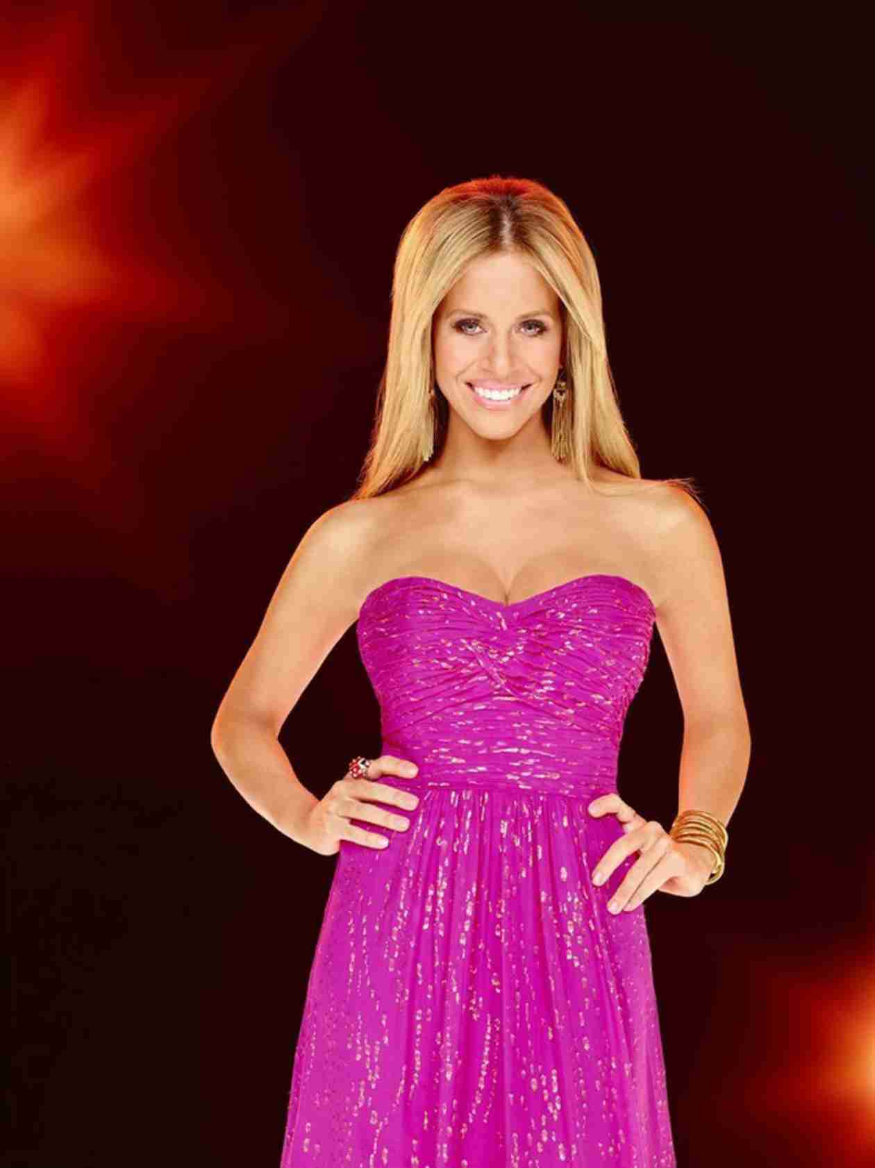 """Which New Real Housewife Is Dina Manzo """"Protective"""" Of?"""