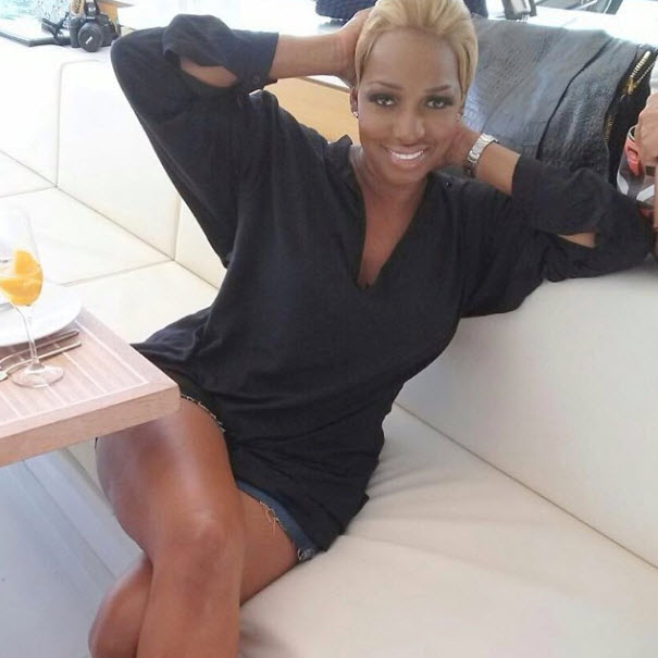 NeNe Leakes' Fans Threaten to Boycott Bravo If She Leaves RHoA