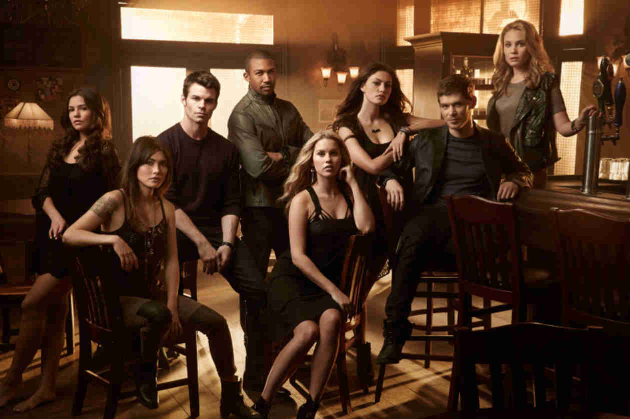 Emmys 2014: The Originals Scores Nomination — And You'll Never Guess What For!