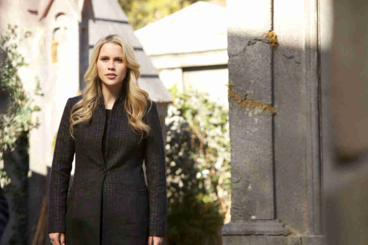 The Originals Spoilers: Will Claire Holt's Rebekah Return For Season 2? (VIDEO)