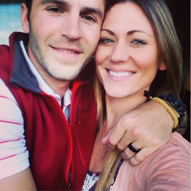 Renee Oteri Maynard Is Pregnant! When Is Her Baby Due?