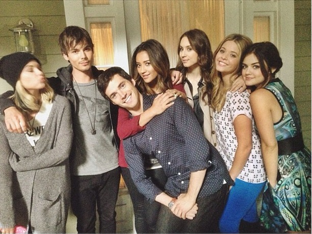 5 Pretty Little Liars Reality Shows We'd Watch