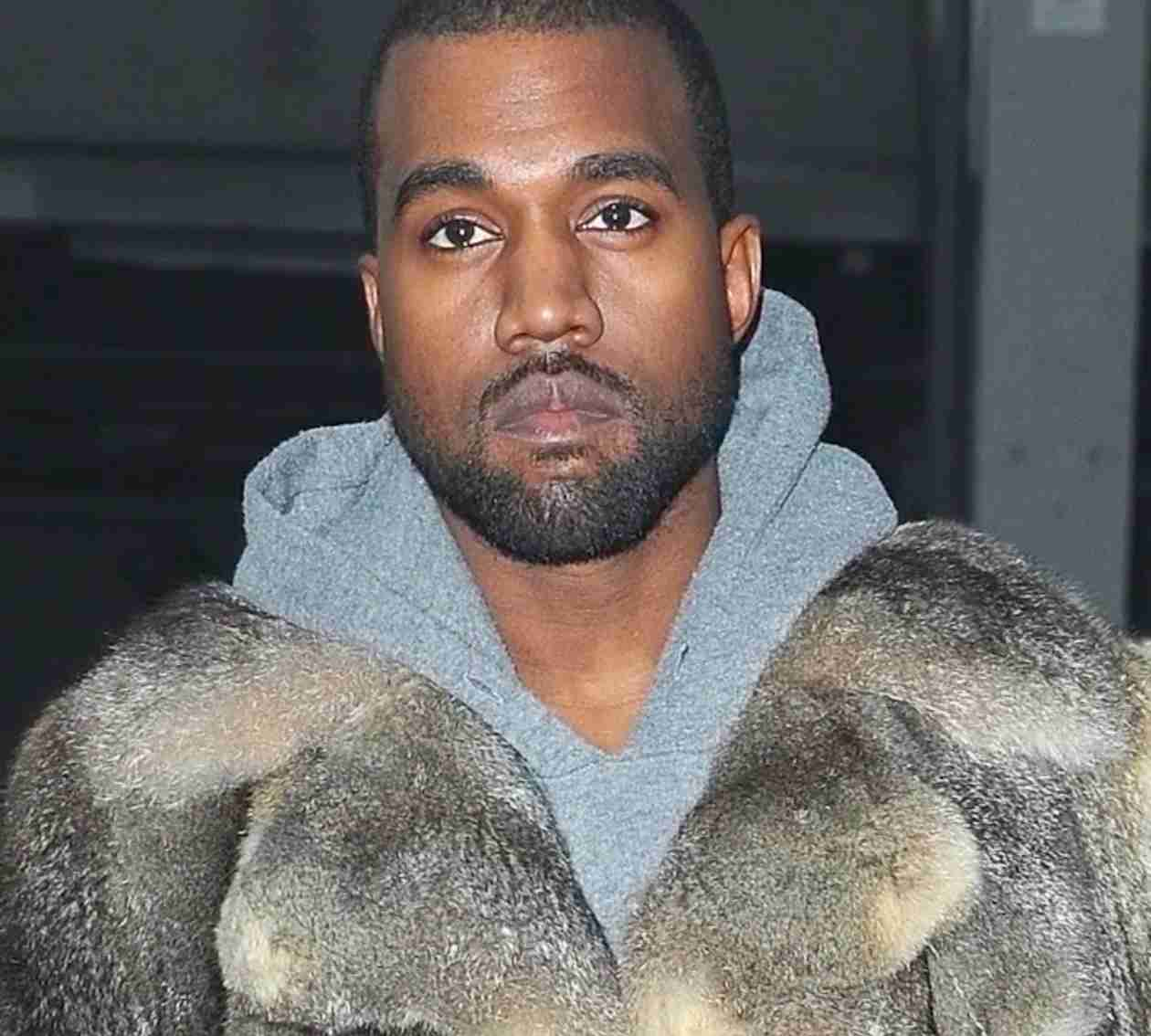 Kanye West: I Love Calling Kris Jenner Mom!