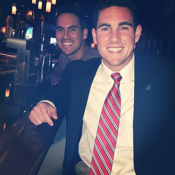 Aaron Murray: Who Is Bachelorette Star Josh's NFL Player Brother?