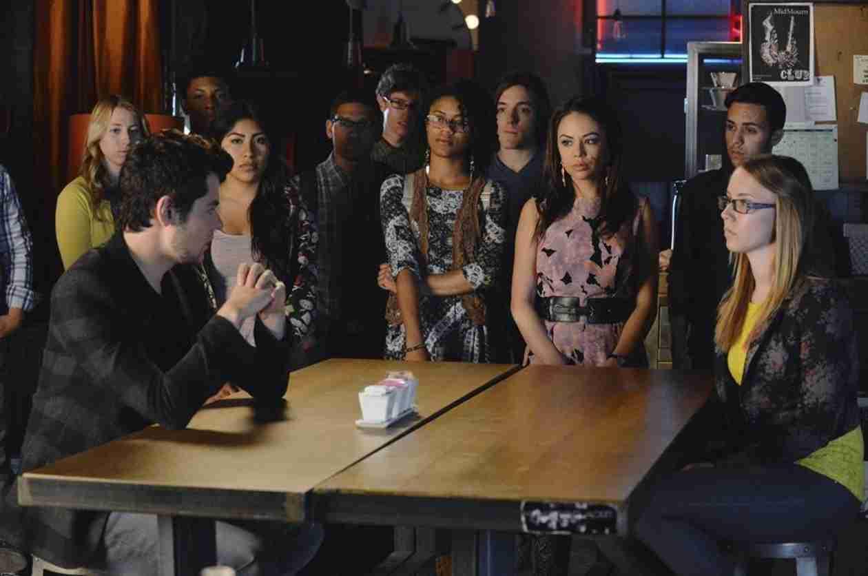"Pretty Little Liars 100th Episode Promo: Season 5, Episode 5 — ""Miss Me x 100″ (VIDEO)"