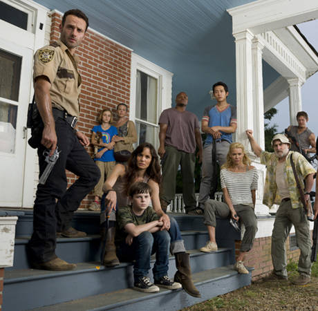 Will The Walking Dead Season 5 Premiere Be 90 Minutes? (UPDATE)