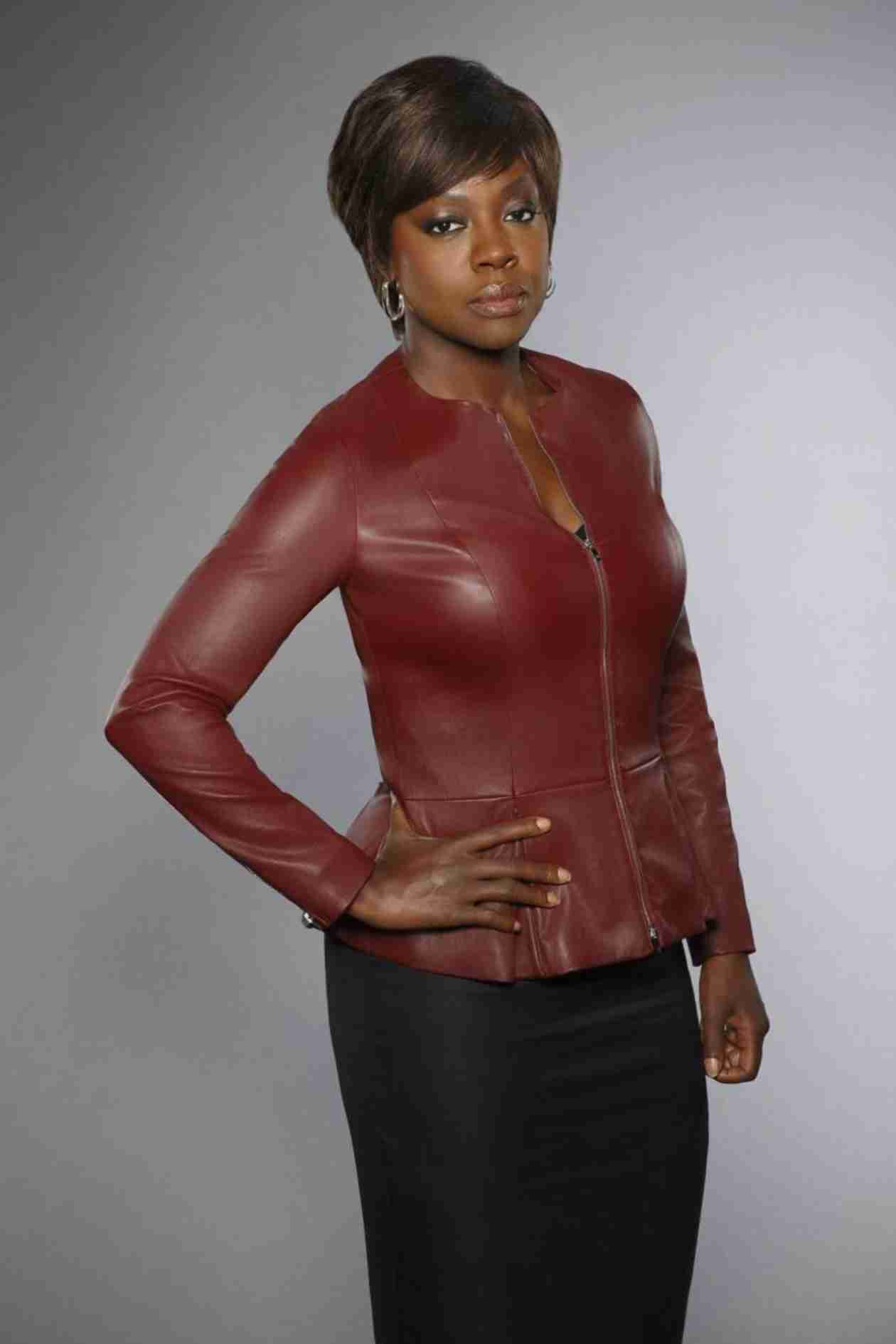 How to Get Away With Murder: Shonda Rhimes Defends Twitter-Unfriendly Title