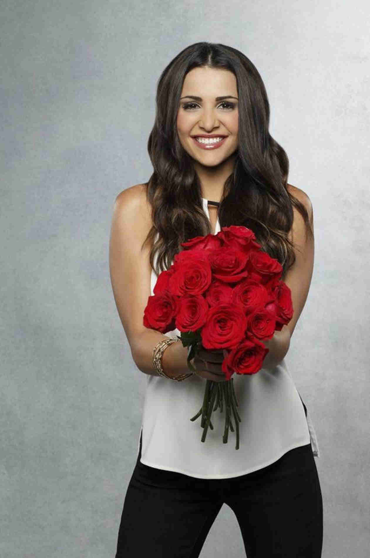 Bachelorette Andi Dorfman Shares a Baby Throwback — See the Adorable Pic! (PHOTO)