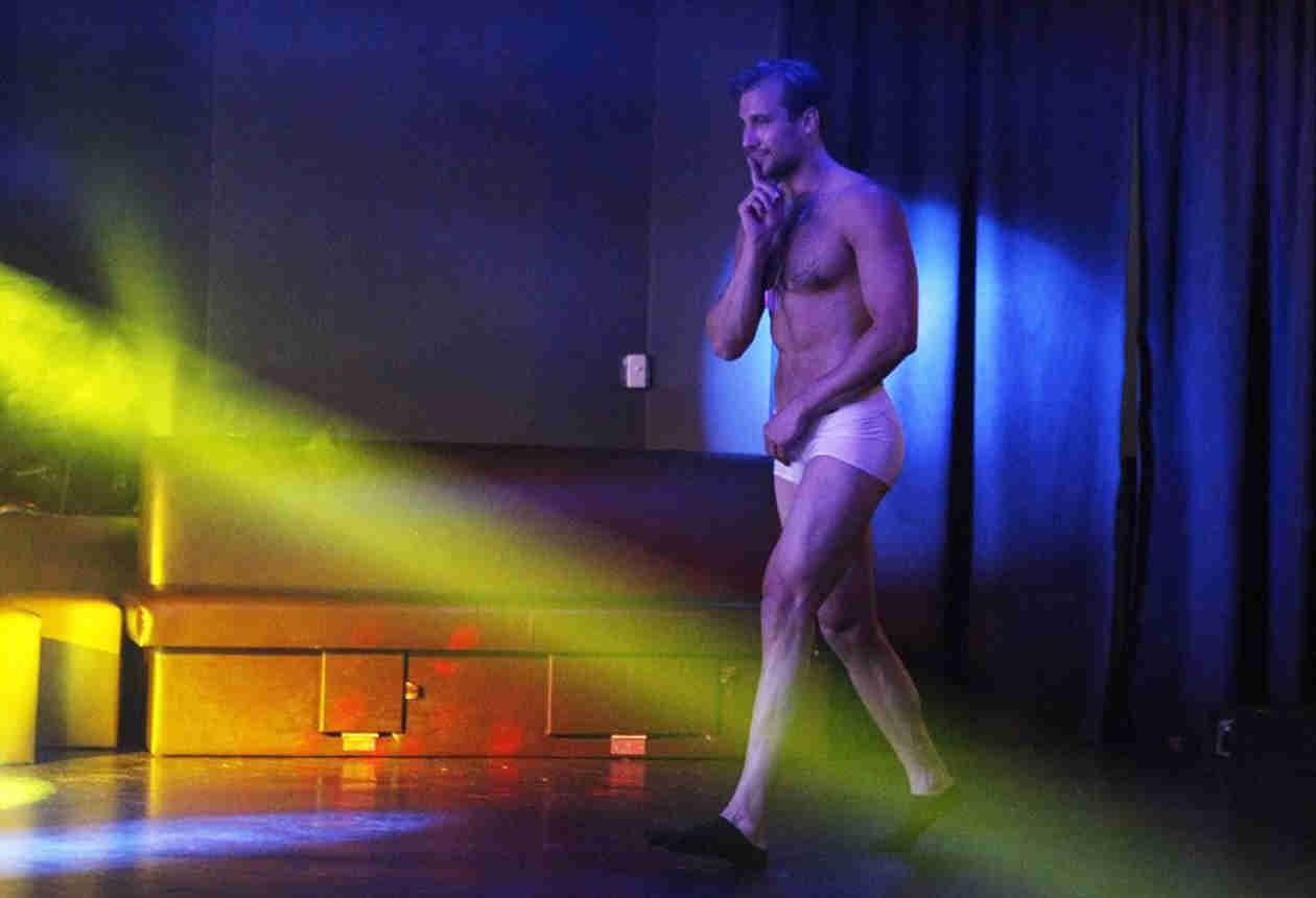 Bachelorette 2014 Spoilers: How Far Does Marcus Grodd Make It?
