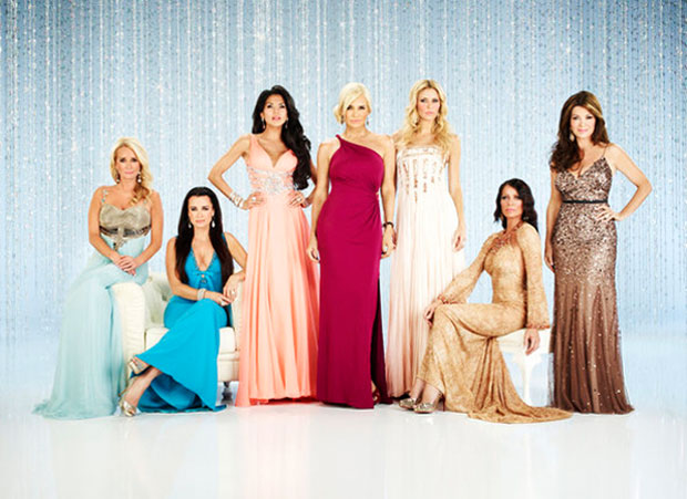 You'll Never Believe How Much the RHOBH Cast Is Making For Season 5!