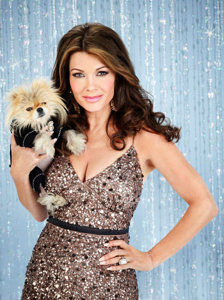 "Lisa Vanderpump Talks Almost ""Quitting"" After Last Season of RHOBH"