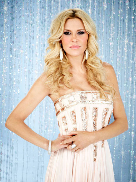 Brandi Glanville Is Homeless No More — Time to Unpack!