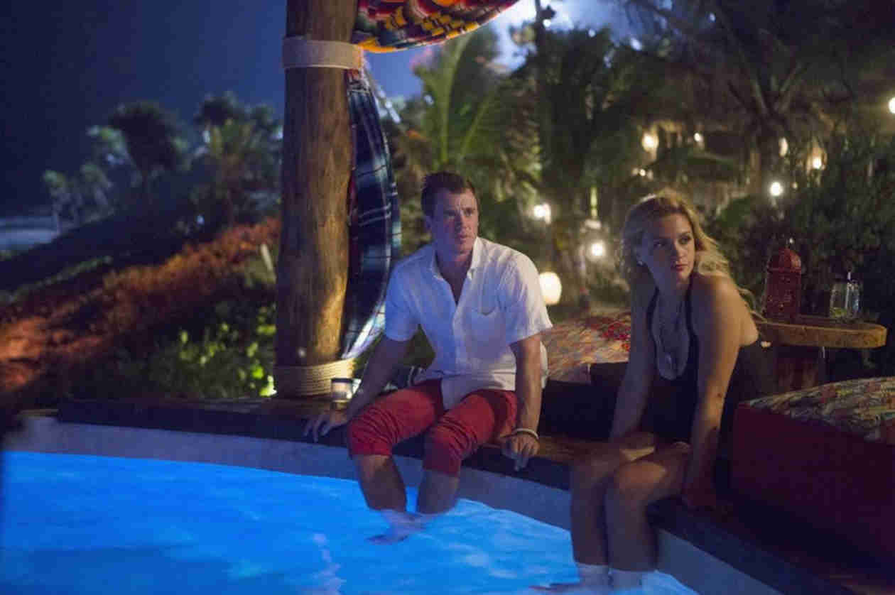 Bachelor in Paradise Extended Preview: ABC's New Hybrid Horror-Dating Show (VIDEO)