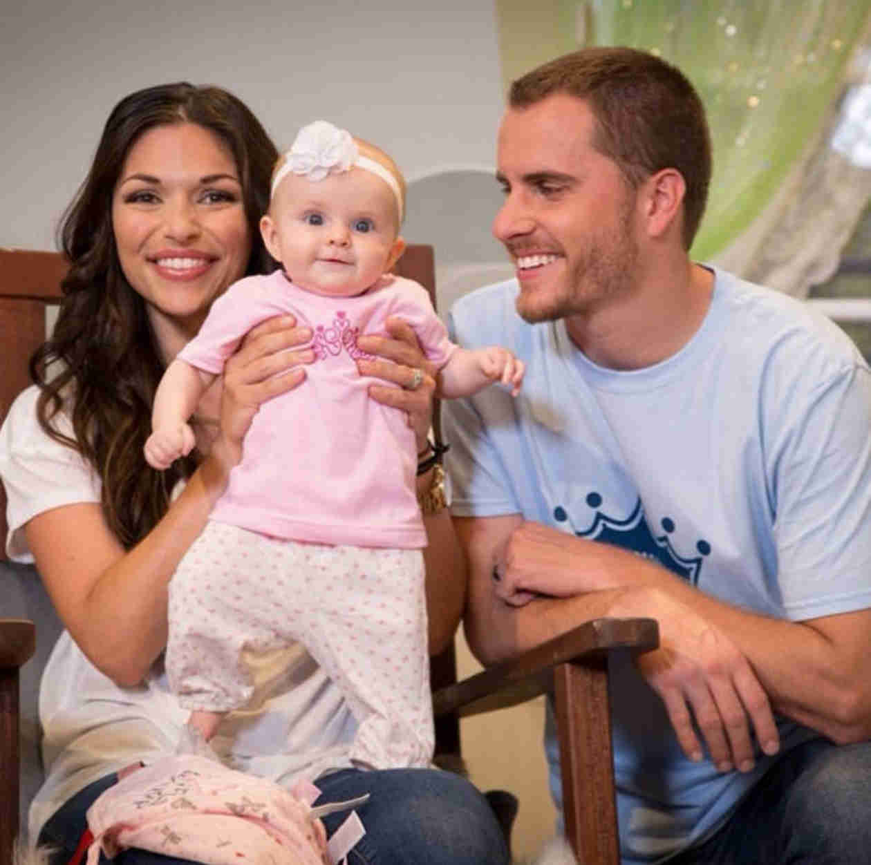 DeAnna Pappas's Family Just Welcomed a New Baby! (PHOTO)