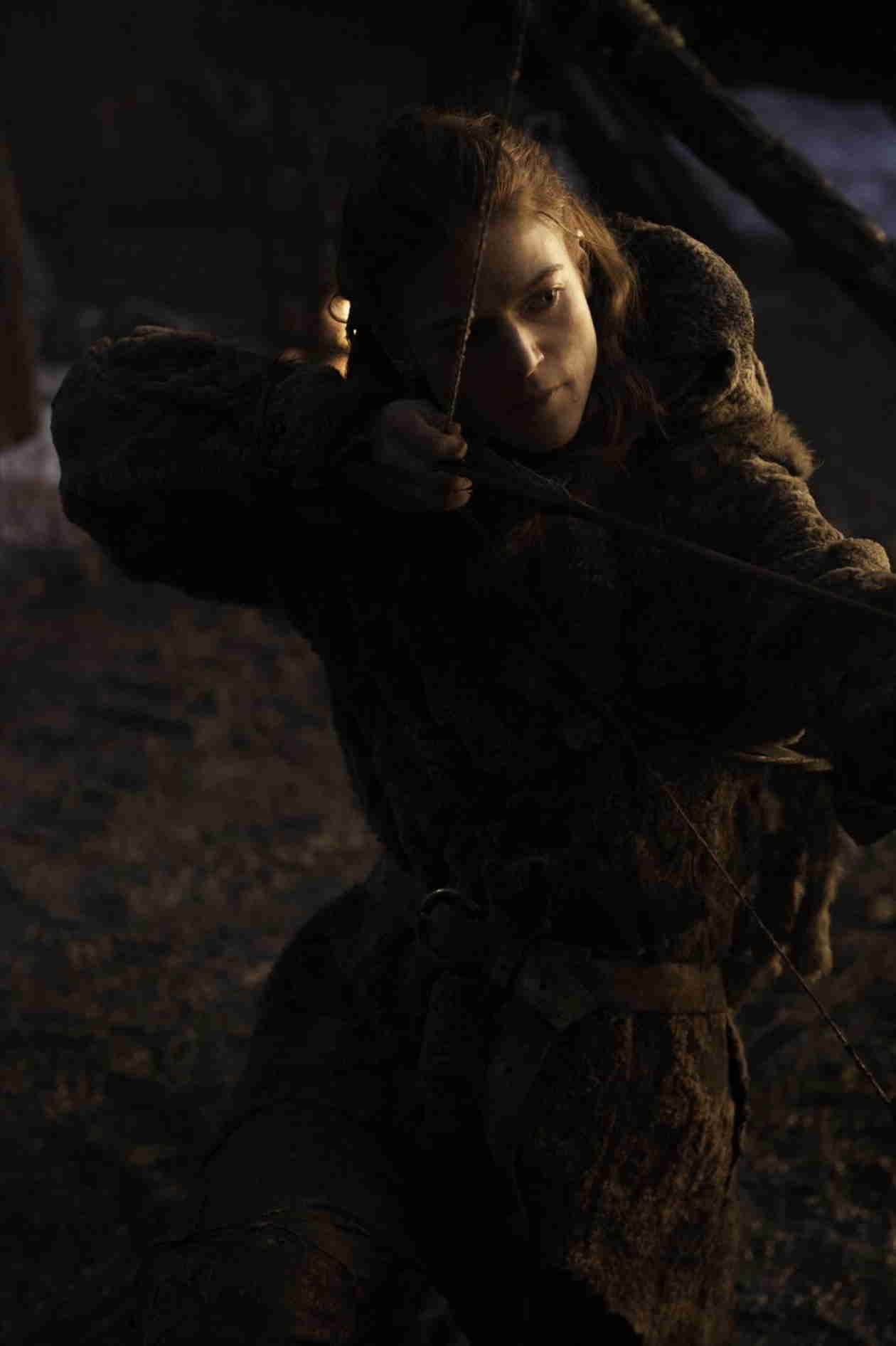 Rose Leslie on What She Will and Won't Miss About Game of Thrones