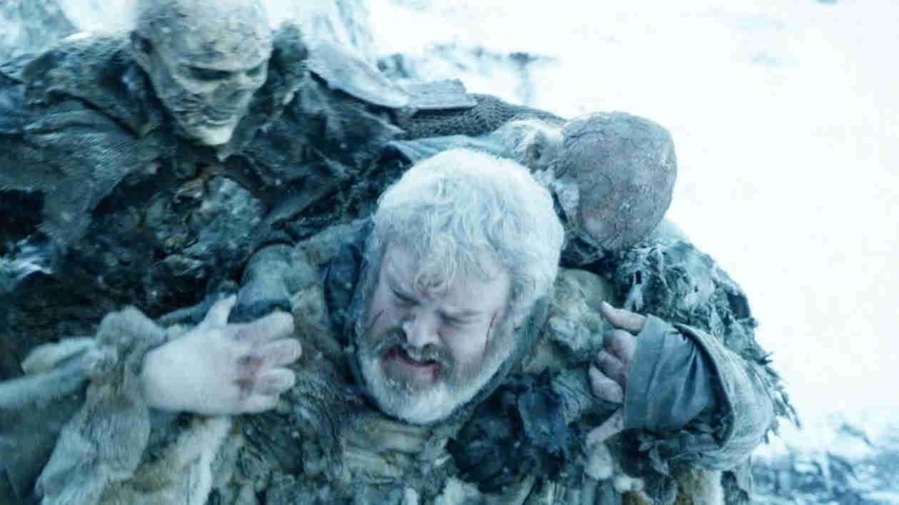 Game of Thrones Season 5 Spoilers: What Happens to Hodor?