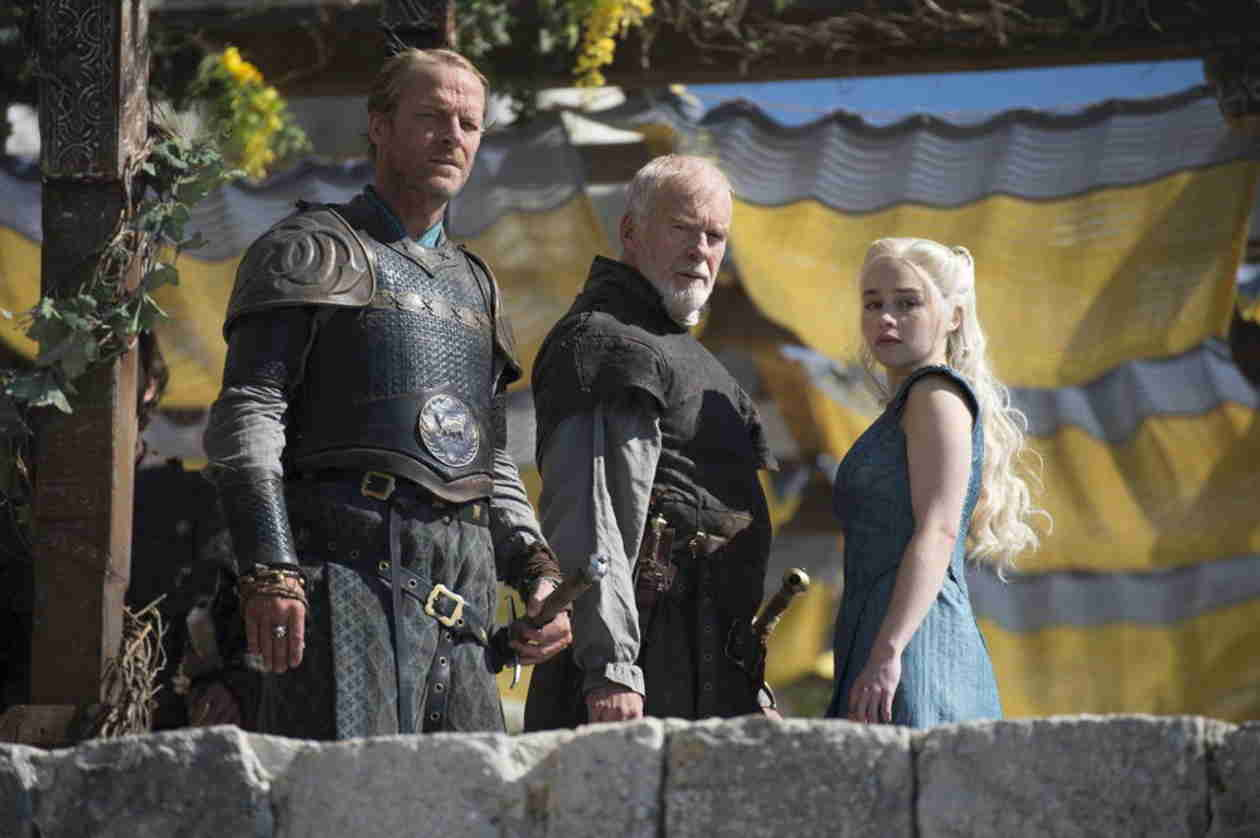 Game of Thrones Season 5 Filming: New and Old Locations Revealed!