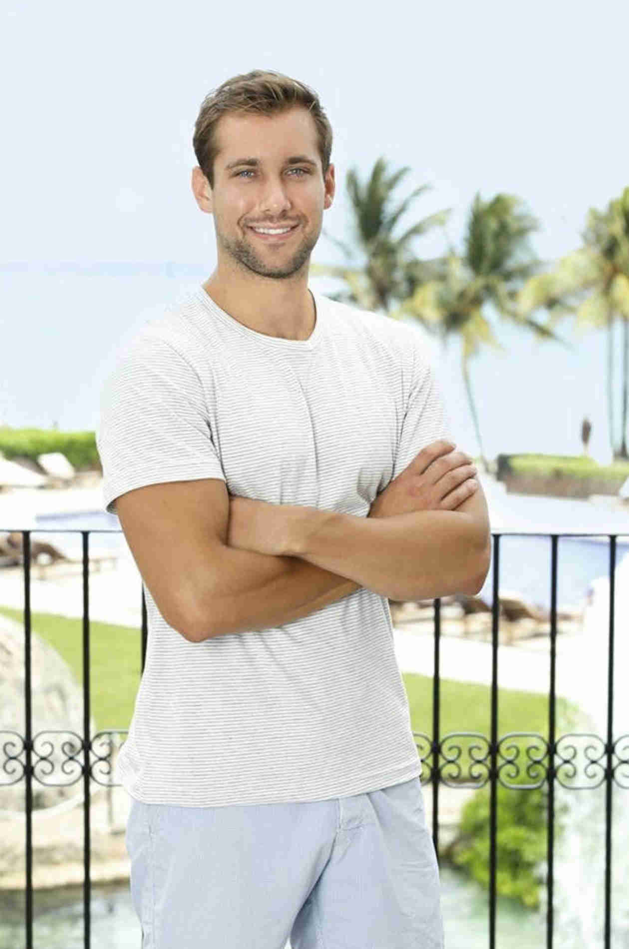 Bachelorette 2014's Marcus Grodd Has a Big Wedding Weekend — Who Tied the Knot?!