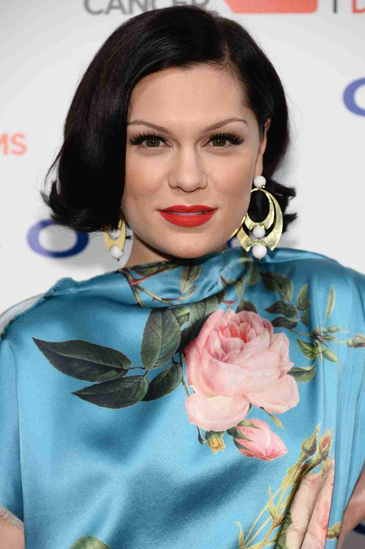 """Bang Bang"" Has Jessie J Collaborating with Nicki Minaj and Ariana Grande — Hear It Now! (VIDEO)"
