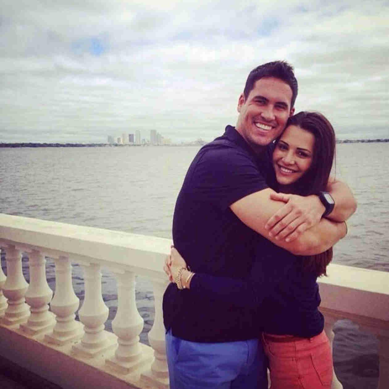 Are Andi Dorfman and Josh Murray Still Together? Bachelorette 2014 Couple Update