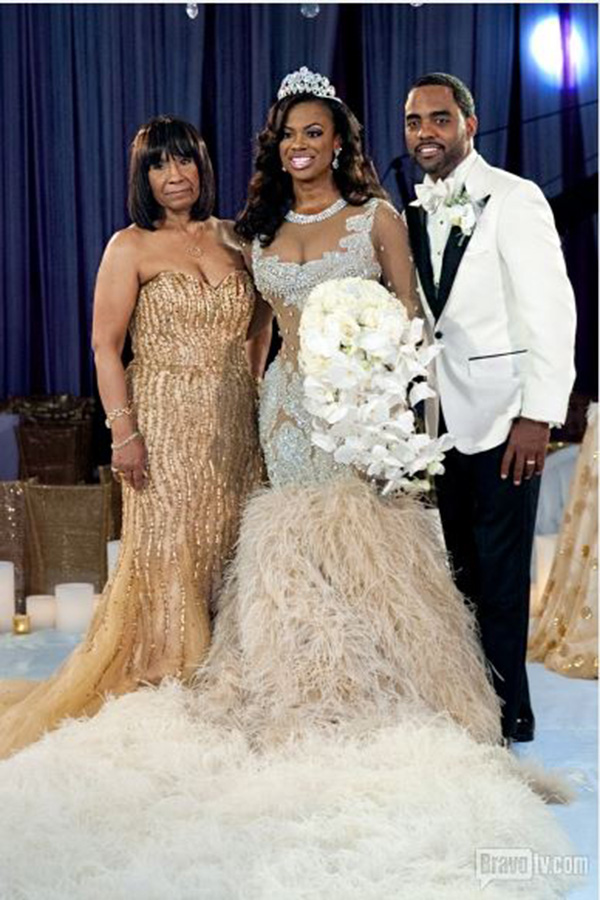 Todd Tucker Explains Why He Decided to Do a Wedding Special
