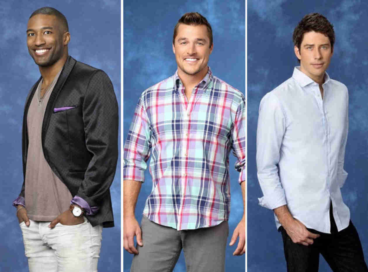 The Bachelor 2015: Are Producers Letting Bachelor Nation Pick the Lead?