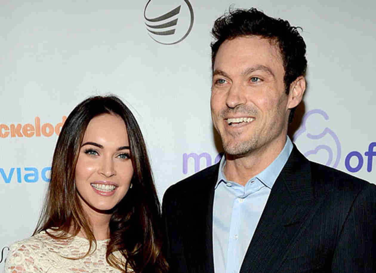 "Megan Fox Joins Instagram, Posts Stunning ""No Makeup"" Selfie (PHOTO)"