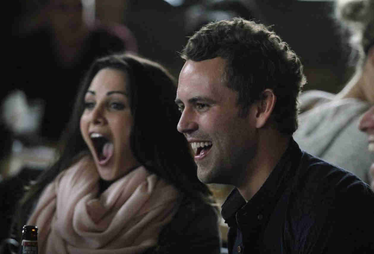 Bachelorette 2014: Nick Viall Calls Andi Dorfman Out For Sleeping With Him!