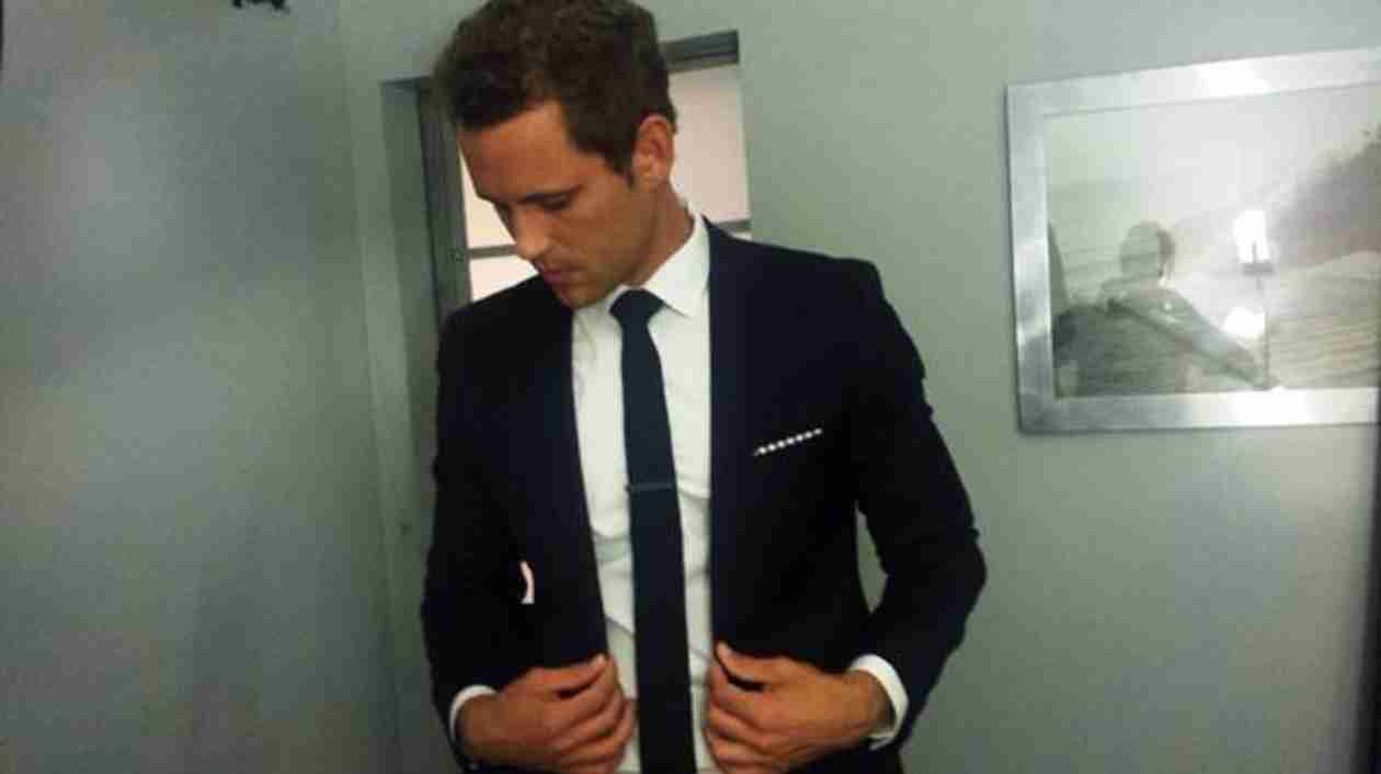 How Is Nick Viall Doing After Bachelorette 2014 Finale Dumping? Exclusive