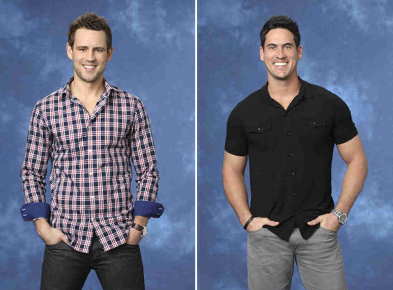 Nick Viall and Josh Murray's Private Video Messages to Andi — Whose Was Better? (POLL)