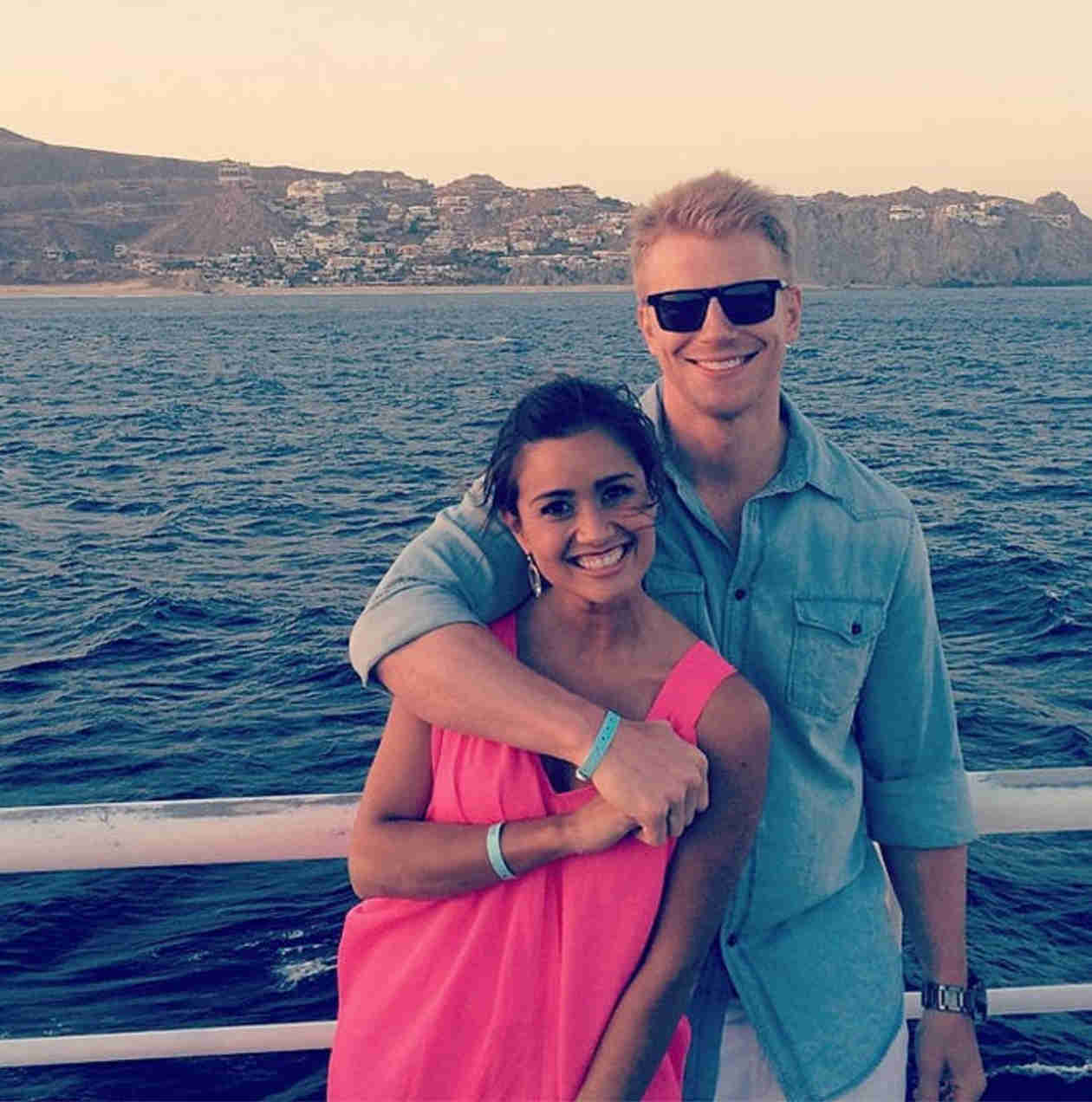 Sean Lowe and Catherine Giudici Celebrate Their Anniversary — What Did They Do? (PHOTOS)