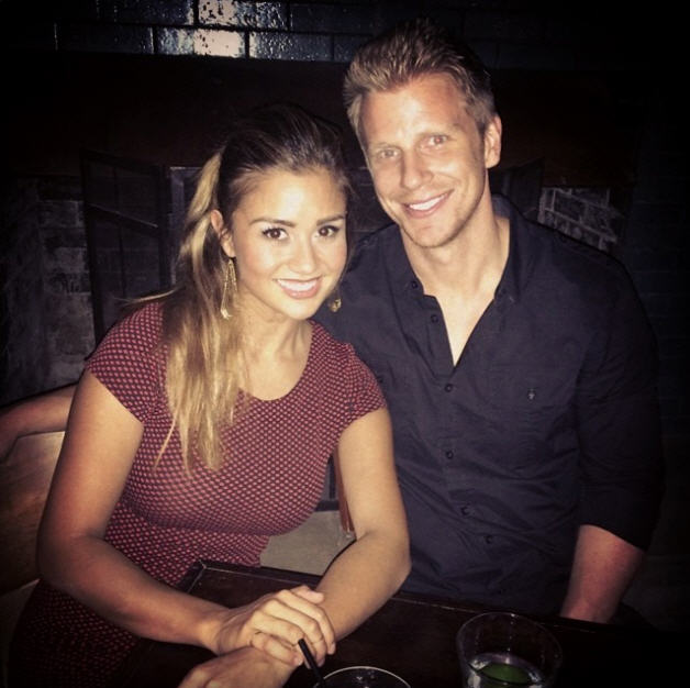 The Bachelor's Catherine Lowe Shares Secrets to Her Marriage With Sean Lowe
