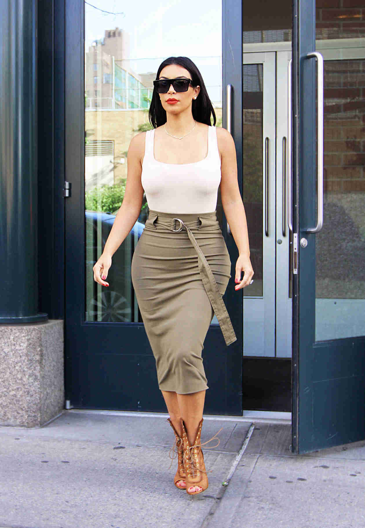 Love Kim Kardashian's Style? It Could Be Yours!