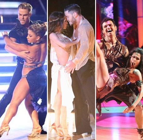 Should Dancing With the Stars Do All-Stars Season 2? Who Would You Cast?
