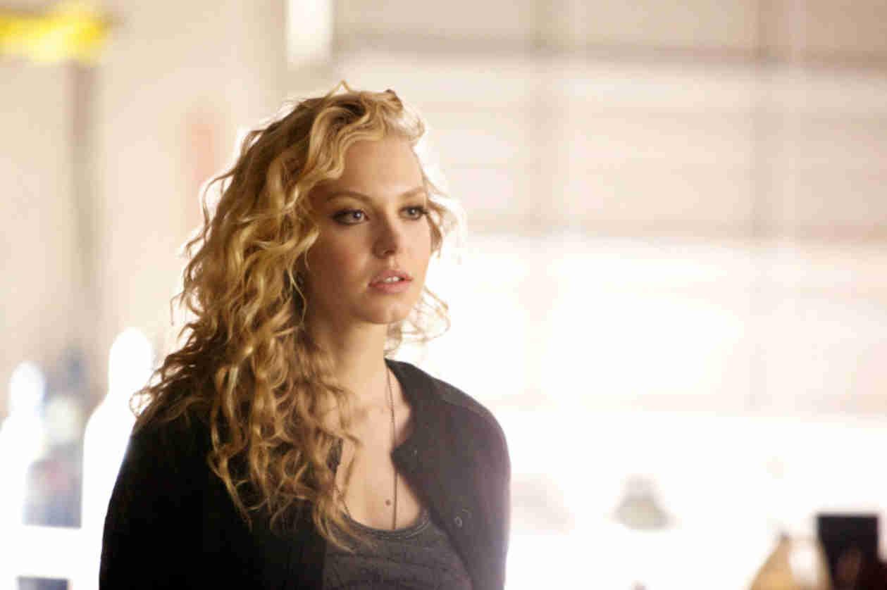 Vampire Diaries Season 6 — Are Liv and Luke Coming Back (PHOTO)