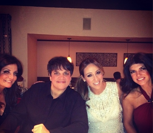Real Housewives of New Jersey Season 6: Rosie and Kathy Return (VIDEO)