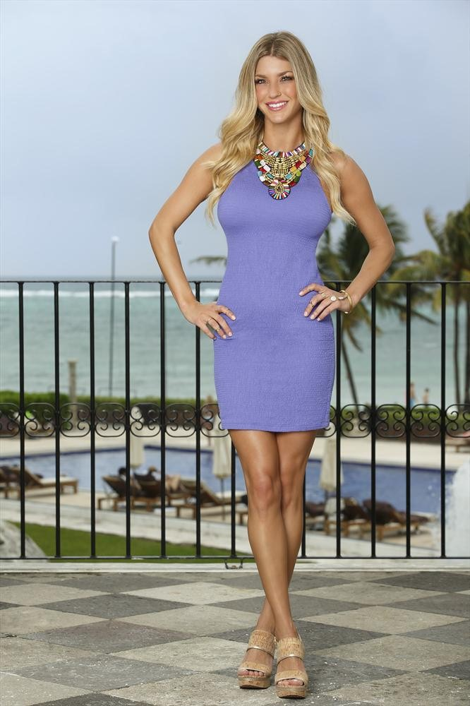 Who Is Bachelor in Paradise Contestant AshLee Frazier?